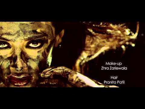 Zanjeer title song CHoreographer Himanshu Gadani (bollywood)