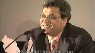 """Subash Ghai at FICCI Program 2000: """"Film banana ek genius ka kaam hai"""""""