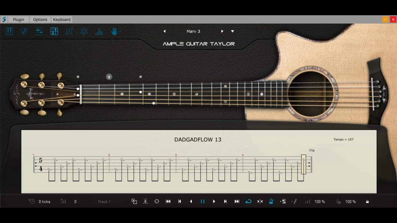 Ample guitar f free download