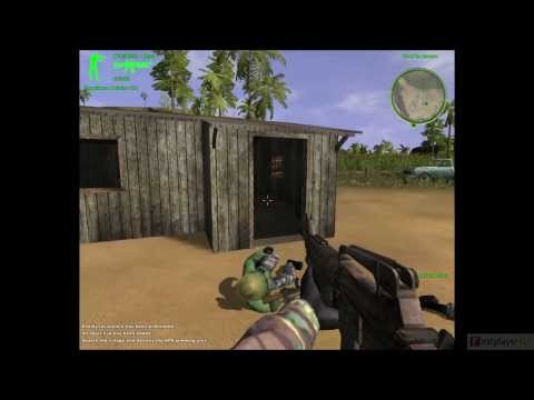Delta Force Xtreme   PC Gameplay 1080P