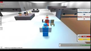 The Blox Hunt Horror Story - They