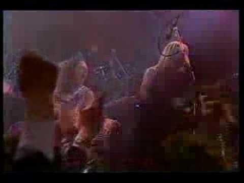 VENOM - Live - 1985 (NEW version)
