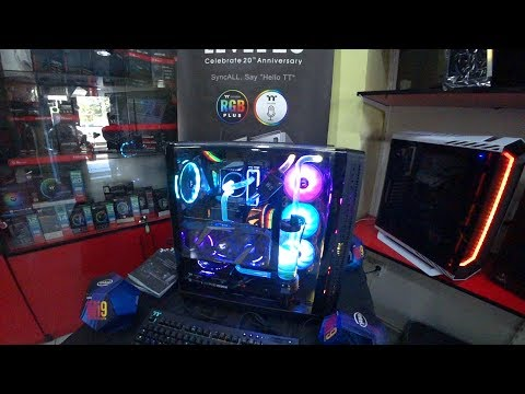 Магазин Компьютеров. Берем мышки для обзора