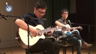 Seven & Gin--North Line  (fingerstylechina)