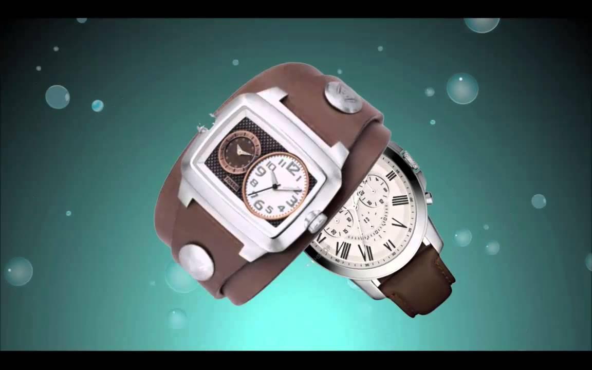 Jam Tangan Fossil Original Youtube Watch Ch2891 Coachman Chronograph Brown