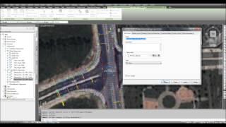 Civil 3D Corridor Part 2.wmv