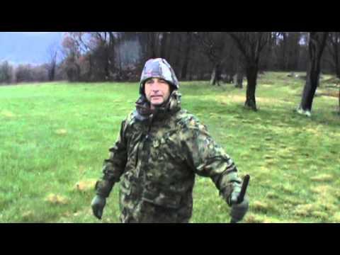 Spring Gobbler Hunt Western NY