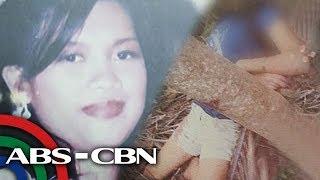 SOCO: Death of Rica Mae Ordillano