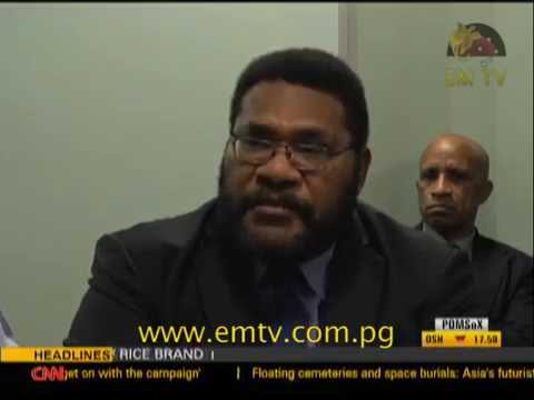 EMTV News - 22nd September, 2016