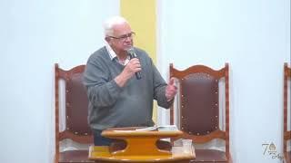 O Papel da Igreja no Mundo (2 Coríntios 10.1-6) | Rev. Eloy H. Frossard [1IPJF]