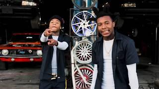 Y&R Mookey - Gangsta Talk (Official Music Video)