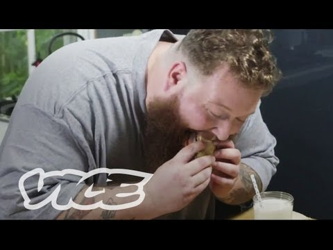 VICE Eats with Action Bronson (Part 1/2)