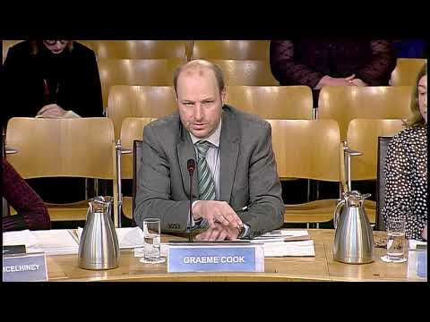 Environment, Climate Change and Land Reform Committee - 12 December 2017