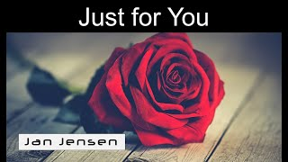 Passione - Just for You (Official Audio) [Retro Pop/Piano]