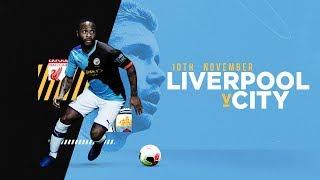 """I PLAYED IN ORIGI'S BACK GARDEN""   Kevin De Bruyne x LIVERPOOL QUIZ   Liverpool v Man City"