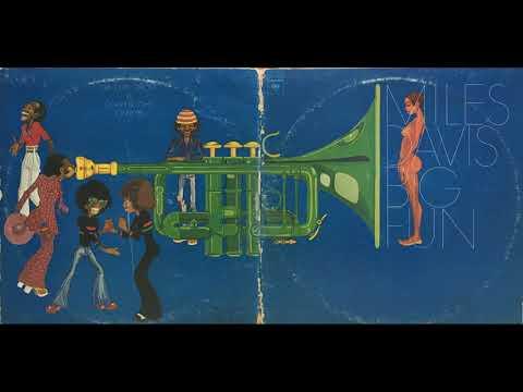 MILES DAVIS - Big Fun LP Duplo 1974 Full Album