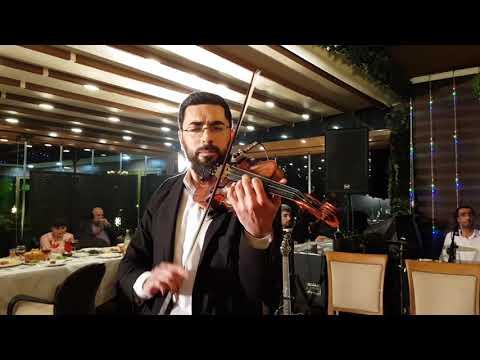 Ramin Skripka - Shalaxo Azerbaijan Music (Stiring Violin 2019)