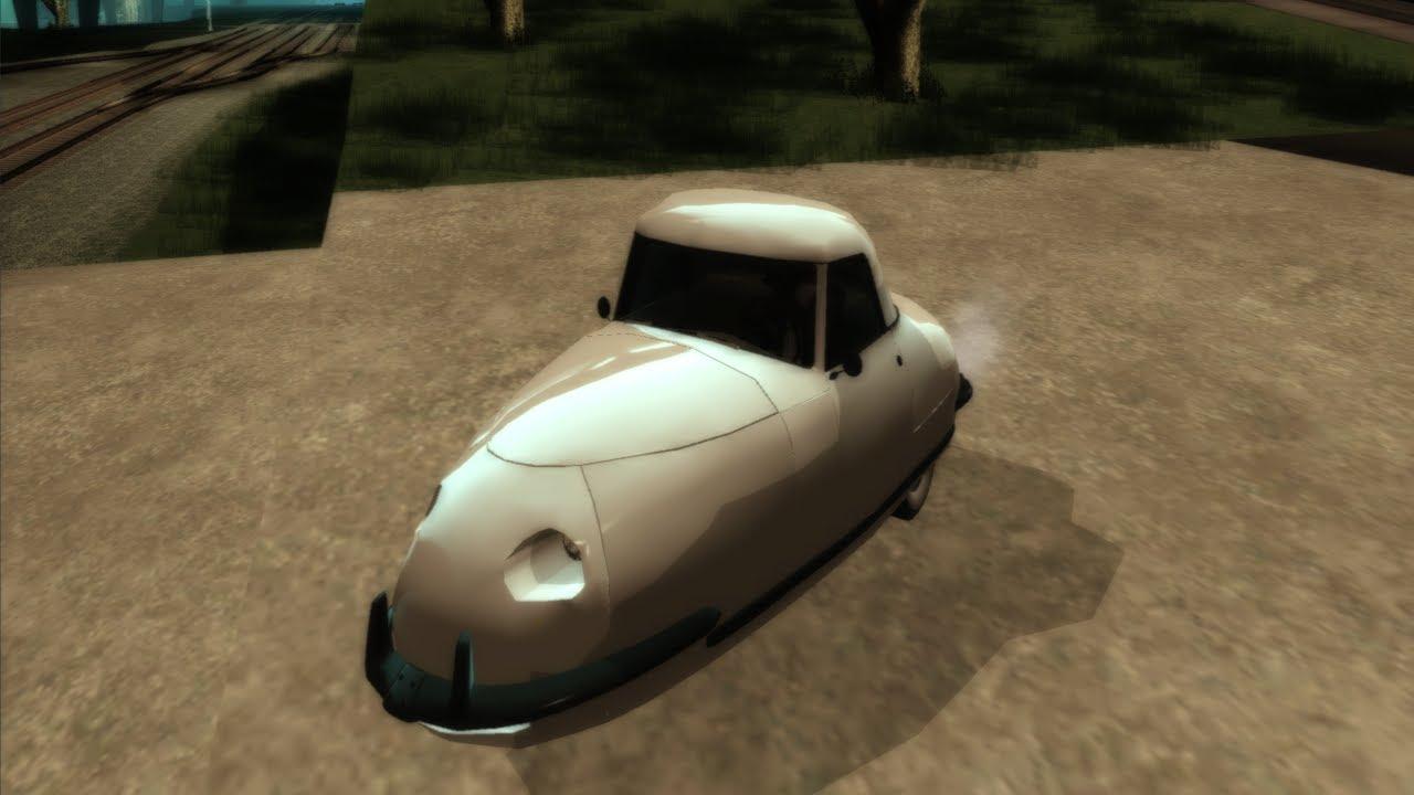 Davis divan 1948 gta san andreas youtube for Divan cars ovalia 05e