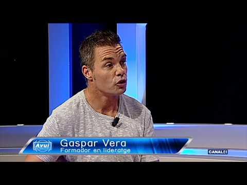"""Entrevista Canal4 """"De espectador a protagonista"""""""