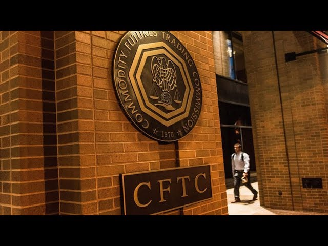 CFTC Classifies All Cryptocurrencies as Commodities. Ripple Joins USCIB