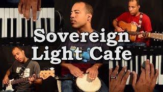 Keane - Sovereign Light Cafe