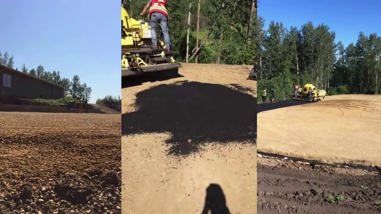 how to build a back yard hockey rink youtube