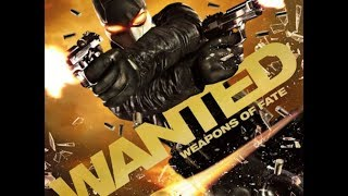 Wanted Weapons of Fate ps3 gameplay