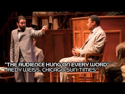 Black Ensemble Theater's The Trial of Moses Fleetwood Walker