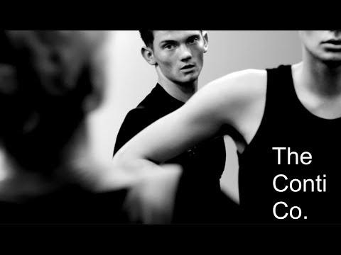Dance Audition for The Conti Co. - a day in the Life @ The Italia Conti Arts Centre #contikid