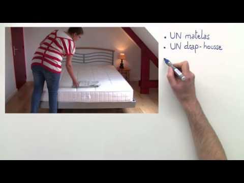 franz sisch landeskunde das franz sische bett franz sisch landeskunde youtube. Black Bedroom Furniture Sets. Home Design Ideas