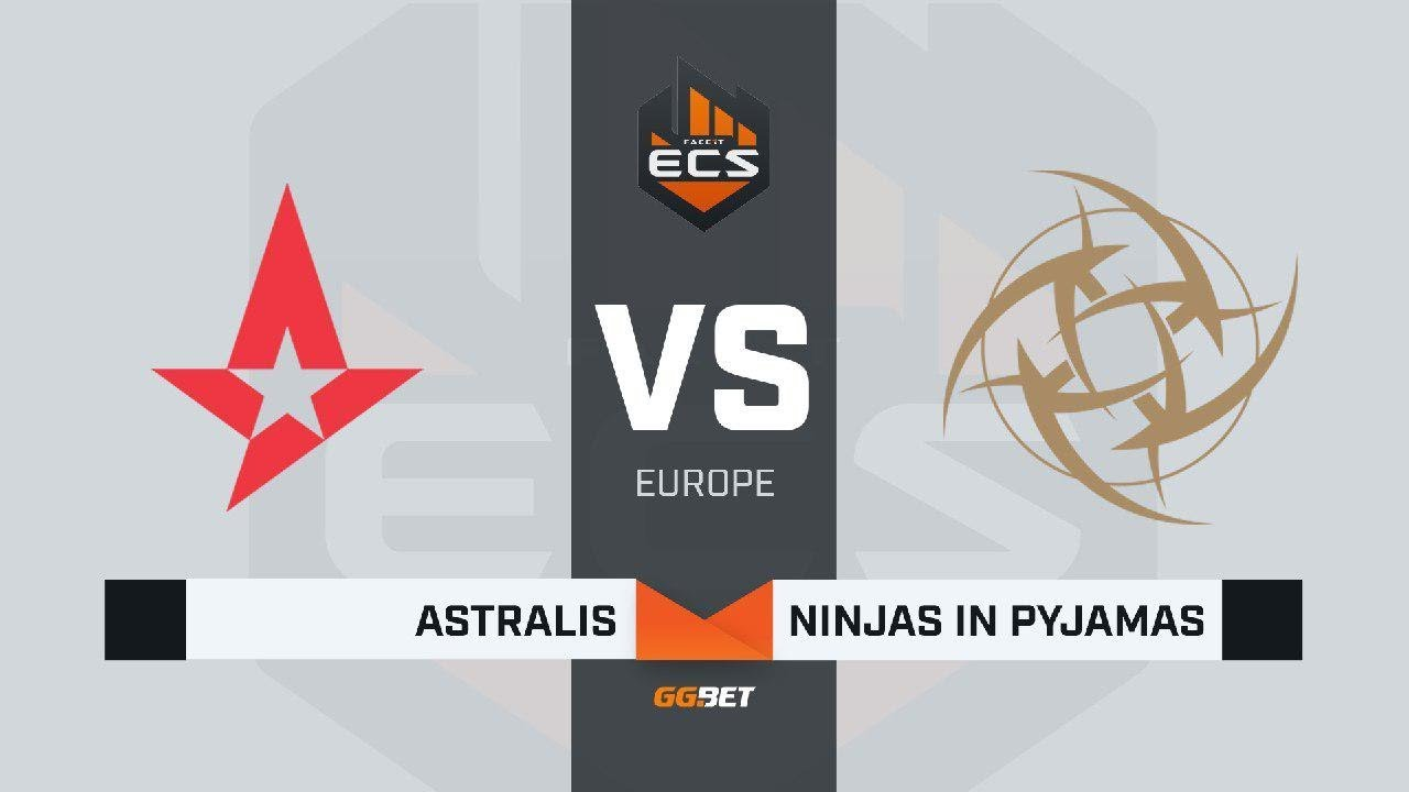 Astralis vs NiP, map 2 inferno, ECS Season 7 Europe