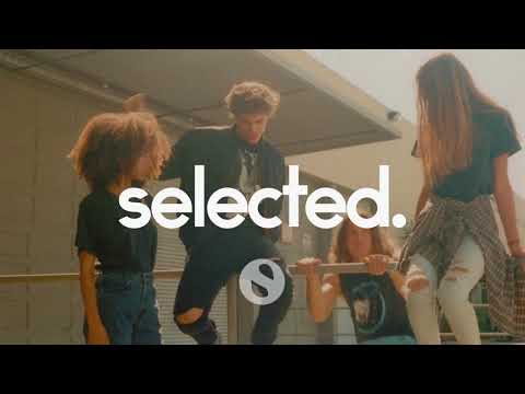 Jonas Blue - Rise (Jonas Blue & Eden Prince Remix)