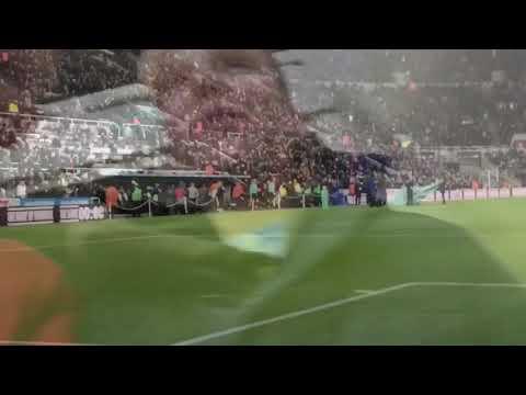 Newcastle V Swansea Vlog