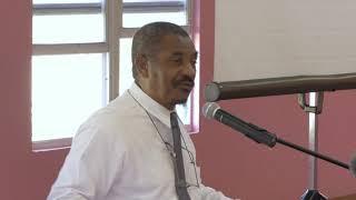 S.T.E.P Conflict Management Seminar (St.Pauls) Session 1