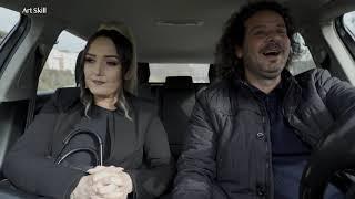 Humor 2020- Fiza ne taxi