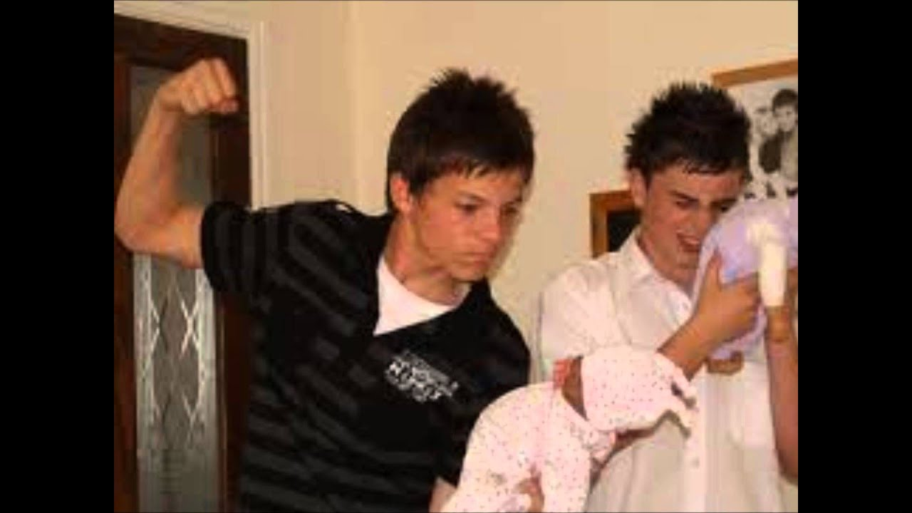 louis tomlinson and stan lucas