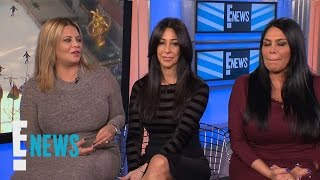 """Mob Wives"" Cast Still in Shock Over Death of Big Ang 