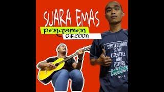 Lagi Viral Suara Emas Pengamen Jalanan Kota Cirebon Cute766
