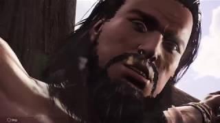 Some Conan Exiles game