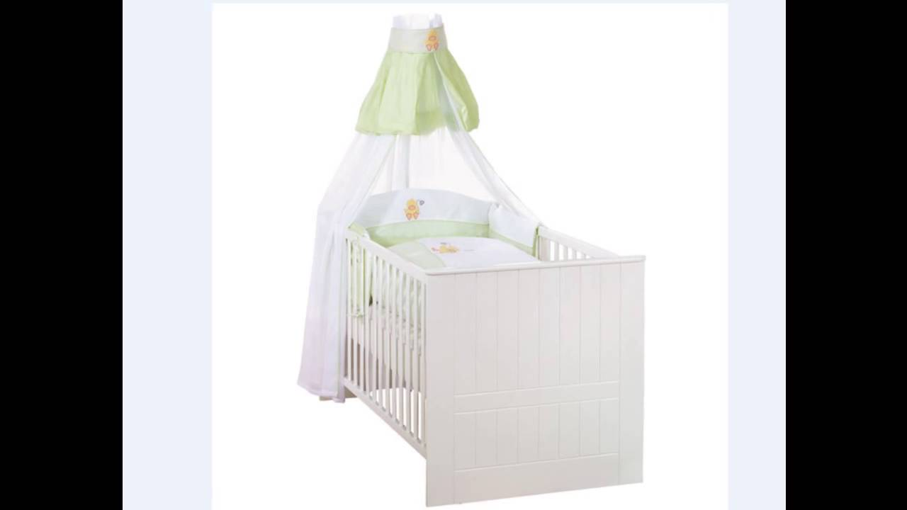 babyzimmer kinderzimmer test roba youtube. Black Bedroom Furniture Sets. Home Design Ideas