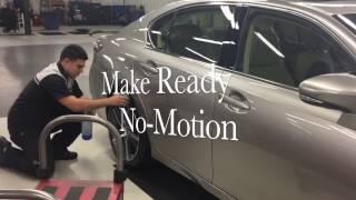 Northside Lexus Make Ready No-Motion Mannequin Challenge 2016