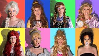 Fairytale Medley (Disney Princess Mashup - Frozen, Cinderella, Sleeping Beauty, Tangled and more)
