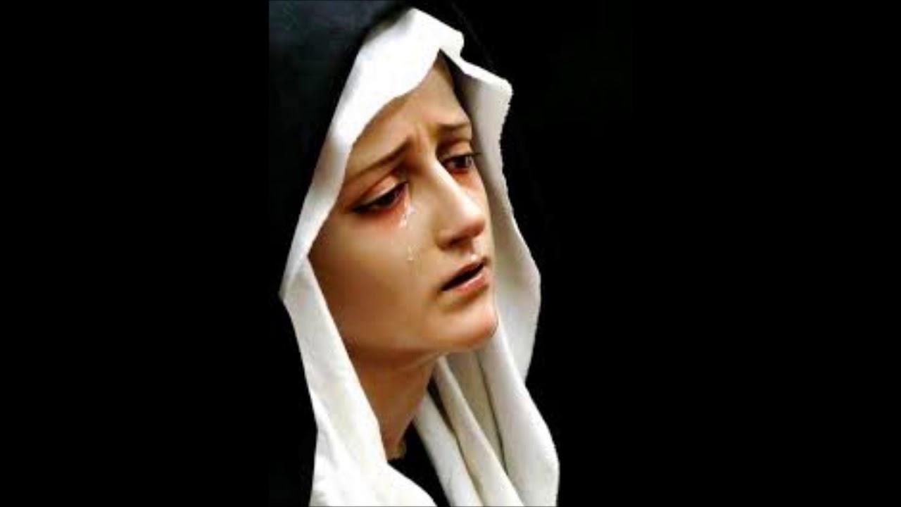 Oração a Nossa Senhora das Dores - YouTube