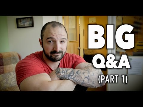 What Caused Me to Drink Again? | BIG Q&A (Part 1)