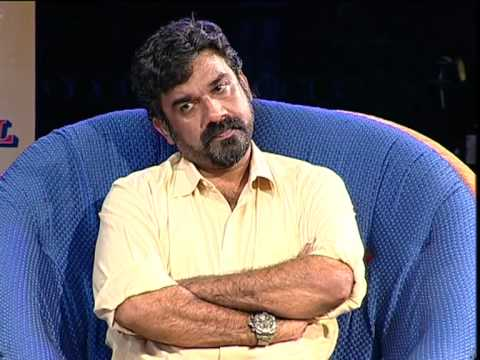 Gootti Show - Episode 6 [12th February 2012] - Celebrity Chat Show on Surya TV