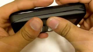 (HD) Review / Vorstellung: Nokia N900 1/5 | BestBoyZ