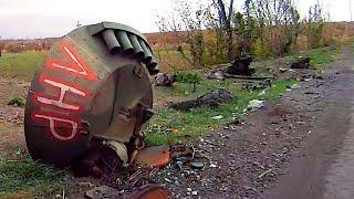 ✅Каково оно жить в зоне боевых действий? ЛНР АТО Луганск Украина