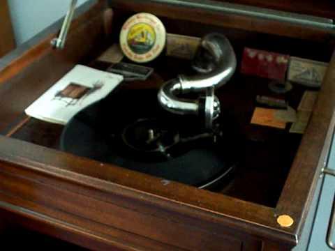 Orthophonic Victrola - I Had Someone Else Before I Had You - Victor 19685