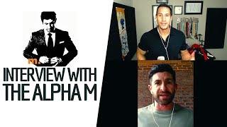 Alpha M (Aaron Marino) - Lifestyle & Tips For Men!