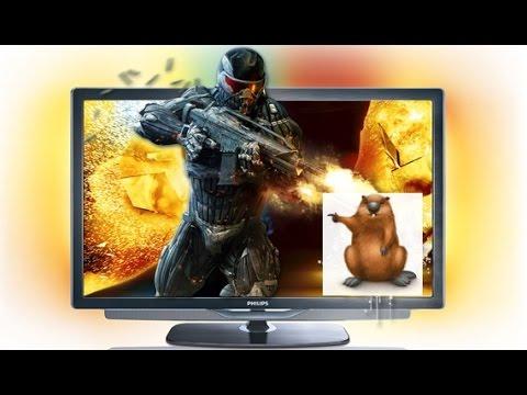 Как играть в 3D игры на ПК и 3D TV TriDef 3D